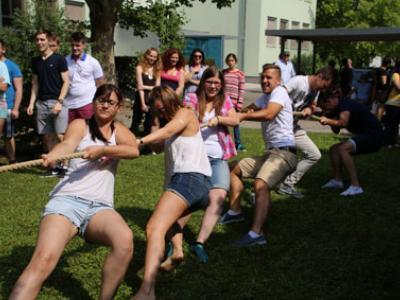 Schulfest HAK HAS Tulln